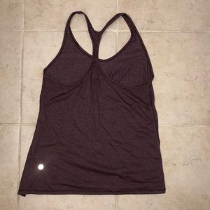 lululemon athletica Tops - Lululemon Racer tank